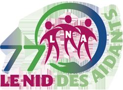 Le Nid des Aidants 77 – Plateforme d'Accompagnement et de Répit en Seine-et-Marne Logo